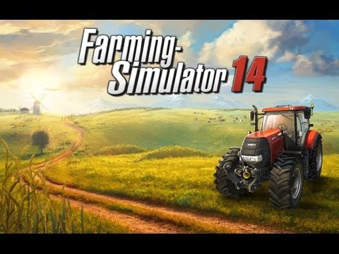 Farming Simulator 14 на Андроид