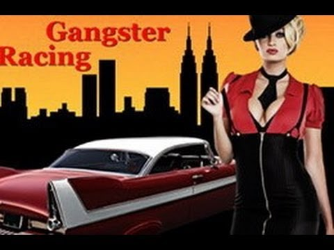 Gangstar Racing - гонки гангстеров  на Android