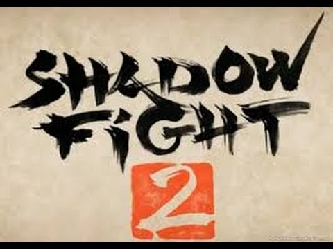 Shadow Fight 2 Android - драка