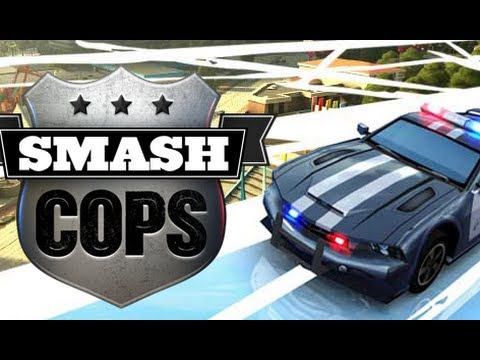 Smash Cops Heat на Андроид