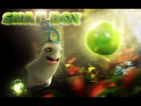 Snailboy - An Epic Adventure
