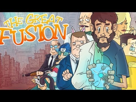The Great Fusion