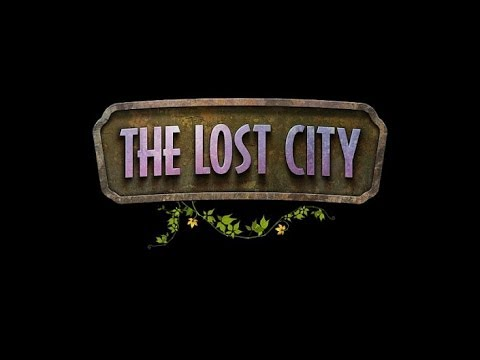 The Lost City для Android