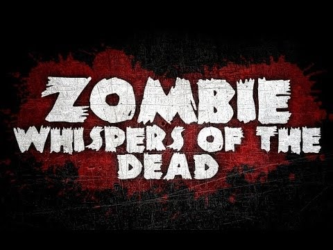 ZOMBIE: Whispers of the Dead - шёпот мертвых на Android