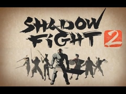 Shadow Fight 2 для Android