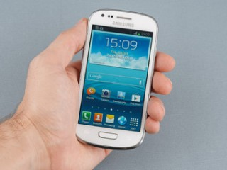 Телефон Samsung Galaxy S3 mini