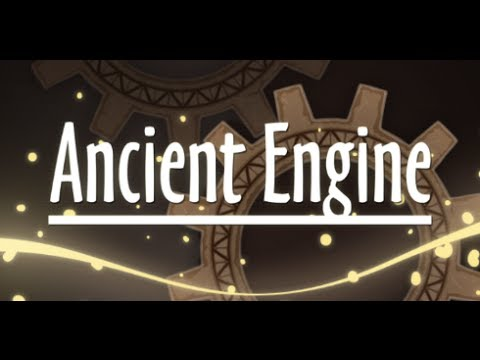 Ancient Engine головоломка  на Android