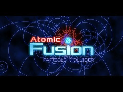 Atomic Fusion - собираем химические элементы на Android