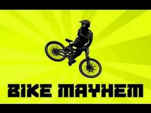 Bike Mayhem на Андроид