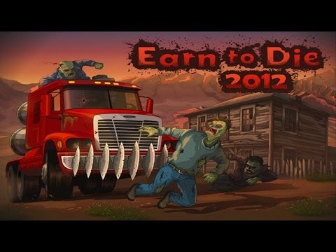 Earn to Die на андроид