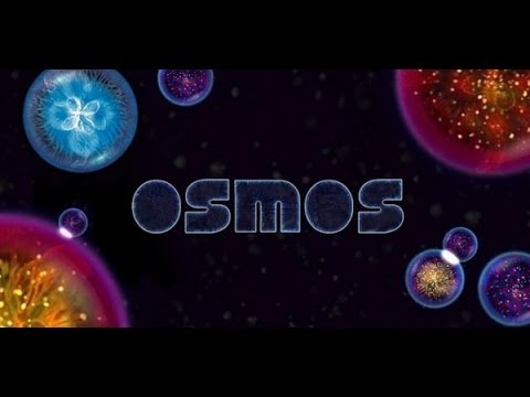 Osmos Android