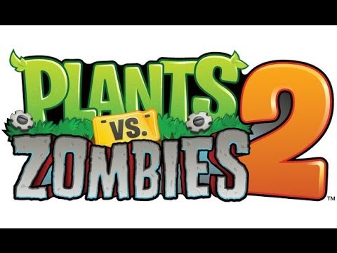 Plants vs Zombies 2 Андроид