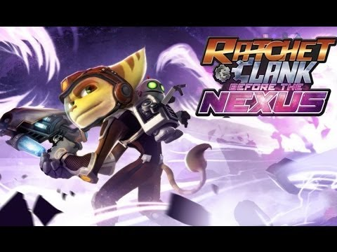 Ratchet and Clank: BTN - интересный раннер на Android