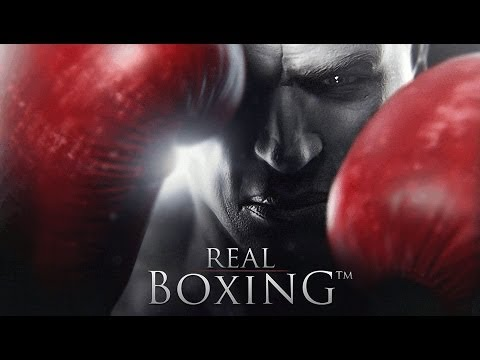 Real Boxing на Андроид