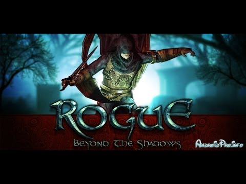 Rogue: Beyond The Shadows